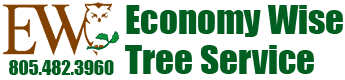 Economy Wise Tree Service Logo